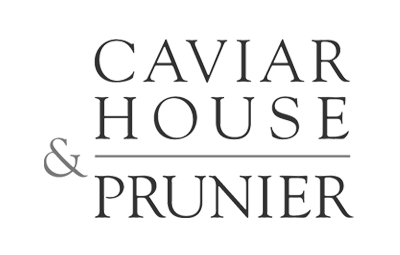 Caviar House Prunier